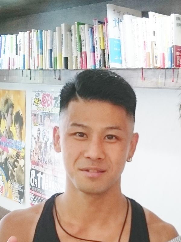 フェードスタイル☆ 福岡市南区高宮の理美容室 YAMAGUCHI toushelのサムネイル