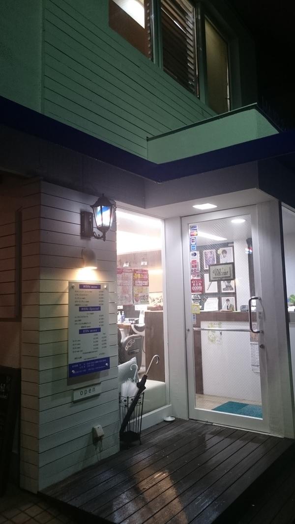 こちら、床屋さんです☆ 福岡市南区高宮の理美容室 toushel YAMAGUCHI