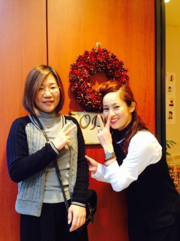 バリ式ヘッドスパ☆福岡女性専用理美容室☆チーフのBlog