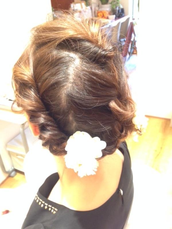 アップ☆福岡女性専用理美容室☆チーフのBlogのサムネイル