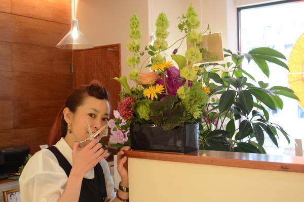 シェービングドレナージュ☆福岡女性専用理美容室☆チーフのblog