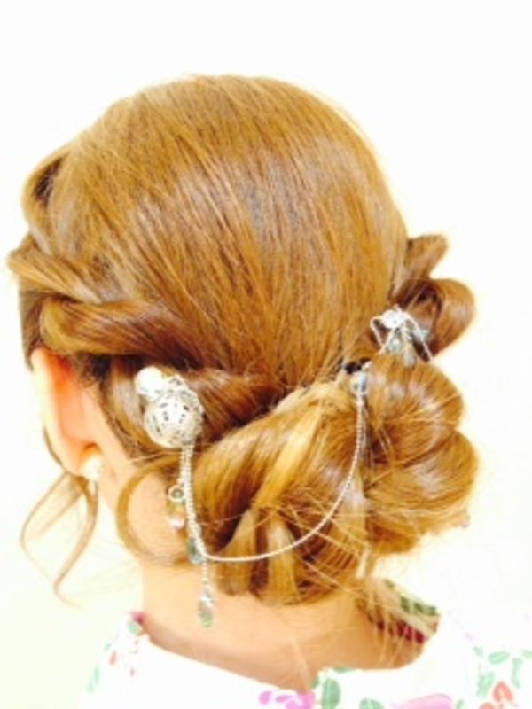 女性専用理美容室チーフのblog☆のサムネイル