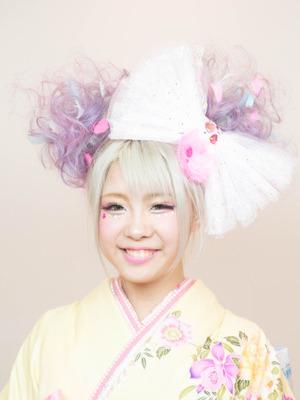 2017年成人式予約開始☆福岡女性専用理美容室☆チーフのblog
