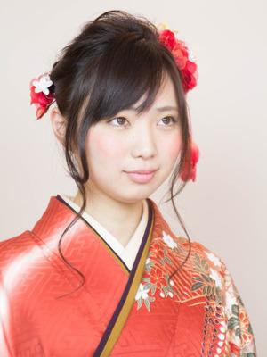 2017年成人式予約開始☆福岡女性専用理美容室☆チーフのblogのサムネイル