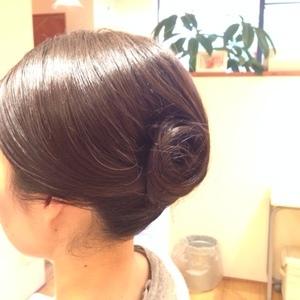 卒業式・お茶会☆福岡女性専用理美容室☆チーフのBLOG