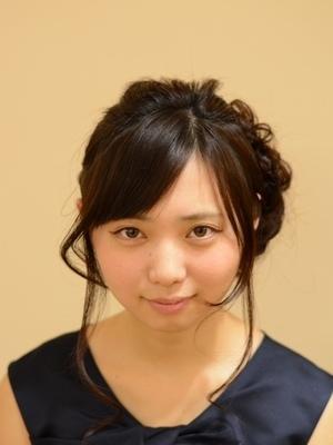 成人式の前撮りは本気で!!☆福岡女性専用理美容室☆チーフのBLOGのサムネイル