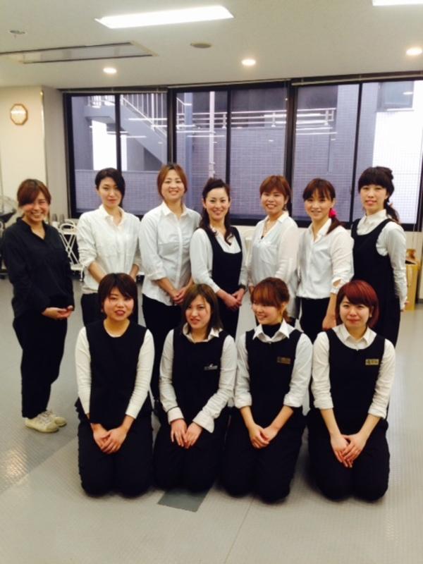 レディースシェービング体験会☆福岡女性専用理美容室☆チーフのBlog