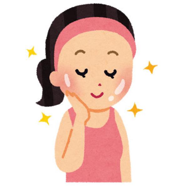 正しい洗顔できていますか? 高宮女性専用理美容室