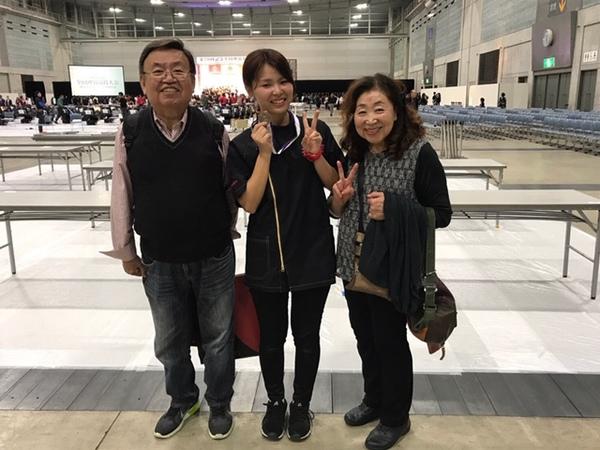 全国大会in熊本 高宮女性専用理美容室