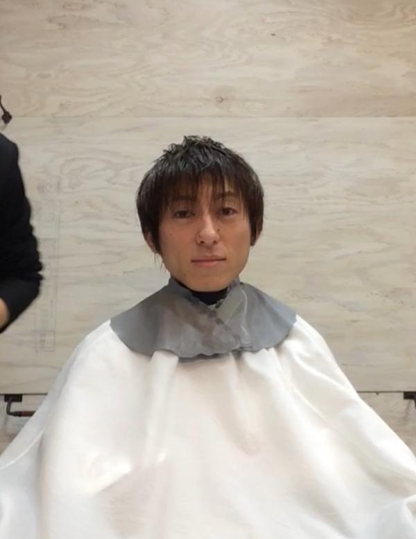 イメチェンの季節☆ 福岡市南区高宮の理美容室YAMAGUCHI toushel