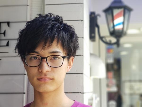 暑くなってきたこの時期に 福岡市南区高宮の理美容室YAMAGUCHI toushel